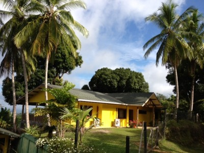 Perfect property for weddings for sale in Central America near Panama