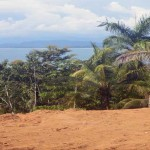 Pavones ocean View Lot For Sale