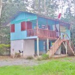 Pavones Home For Sale 65K
